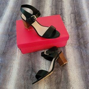 Kelly & Katie Frilisa Sandals NWT Size 9.5